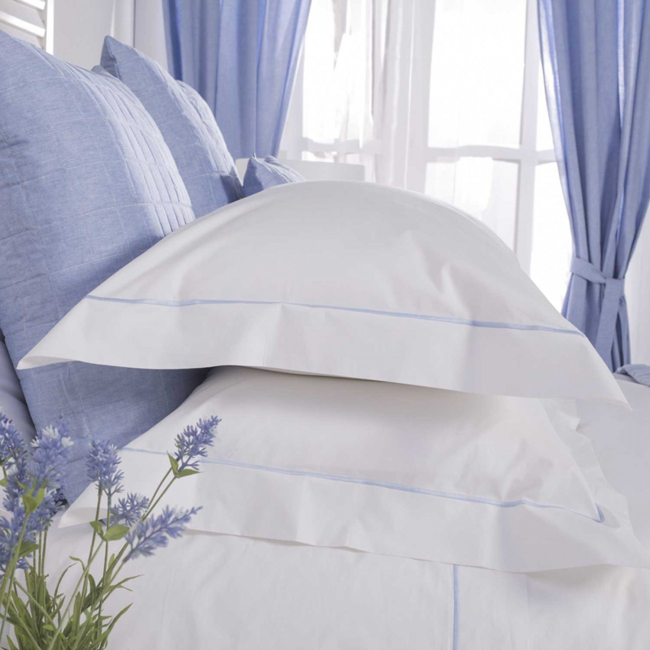 Single Row Cord Bed Linen...