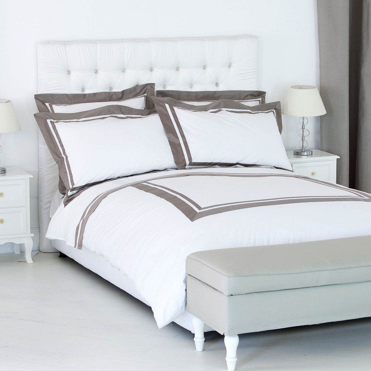 Copley Bed Linen Collection