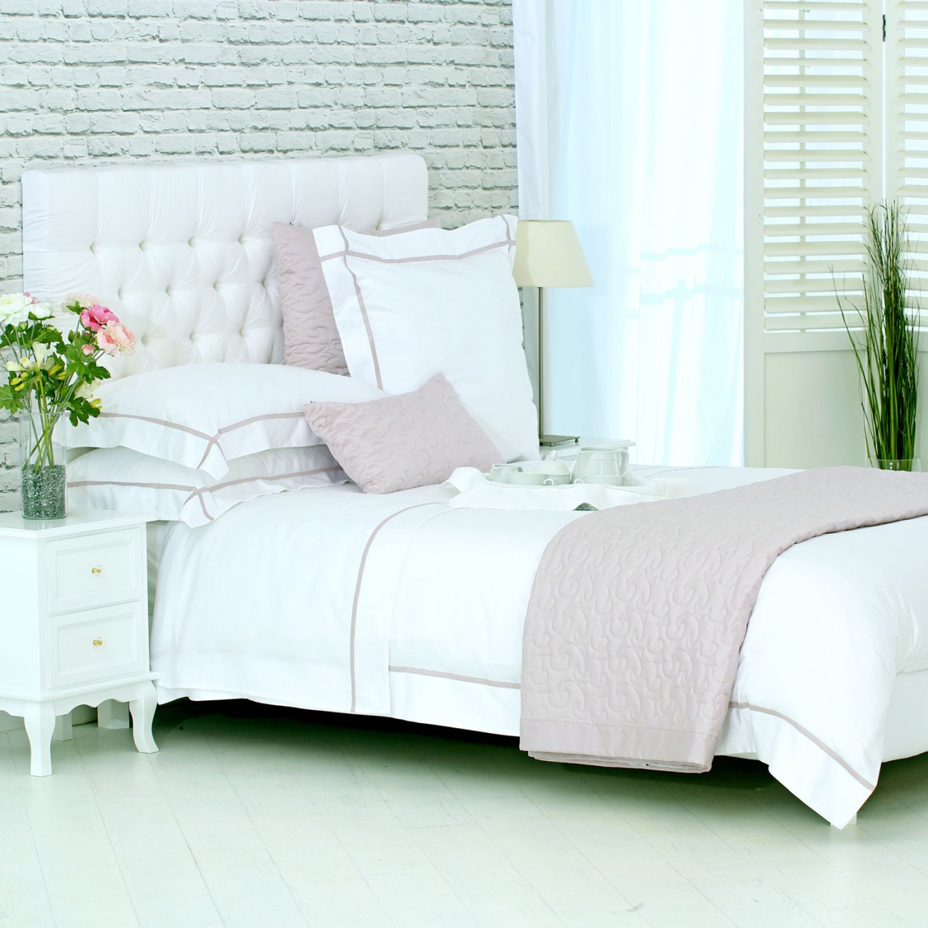 Fairfly Bed Linen Collection