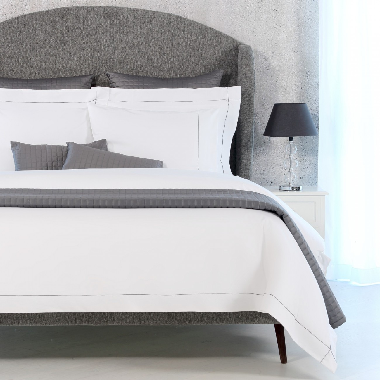 Richmond Bed Linen Collection